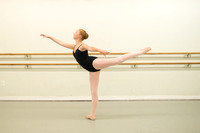 Summer Intensive Audtition Photos