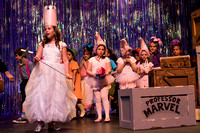 Wizard of Oz - WSE