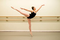 Summer Intensive Audition Photos
